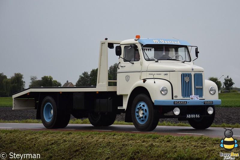 DSC 9305-BorderMaker - Historisch Vervoer Ter Aar - Stolwijk 2017