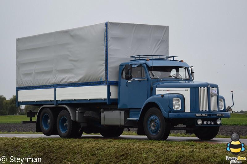 DSC 9438-BorderMaker - Historisch Vervoer Ter Aar - Stolwijk 2017