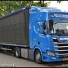 89-BHV-5 Scania R450 Wegman... - 2017