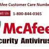 Why should we use McAfee Customer Care Number?