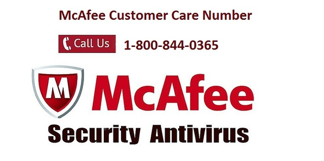 McAfee Customer Care Number 19-9-17 Why should we use McAfee Customer Care Number?
