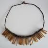 asmat-necklace-casuaris-bon... - melanesische kunst