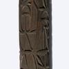 bamboo-horn-trumpet-fu-papu... - melanesische kunst