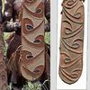 jaune-jufri-detail 26810893... - melanesische kunst
