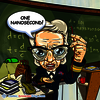 Grace Hopper - Web Joke - Computer Scientist Comic