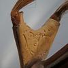 mandau-dayak-borneo 2423225... - melanesische kunst