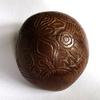 maprik-coconut-spoon 608888... - melanesische kunst