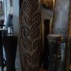 p134auyu-shield-papua-east-... - melanesische kunst