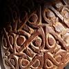 papua-asmat-axe-handle-frag... - melanesische kunst