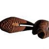 papua-asmat-axe-handle-with... - melanesische kunst