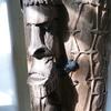 papua-kamoro-mimika-drum 76... - melanesische kunst