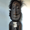 sepik-food-or-suspension-ho... - melanesische kunst