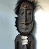 sepik-food-or-suspension-ho... - melanesische kunst