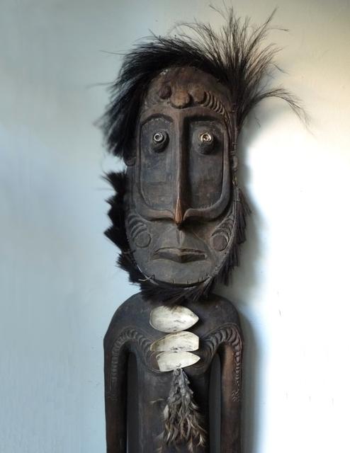 sepik-food-or-suspension-hook-215-m-with-original- melanesische kunst