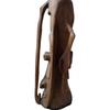 sepik-spirit-head-with-two-... - melanesische kunst