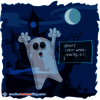 Ghost - Web Joke - CSS Puns and CSS Jokes