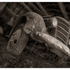 Mclean Mill 2017 5 - Black & White and Sepia