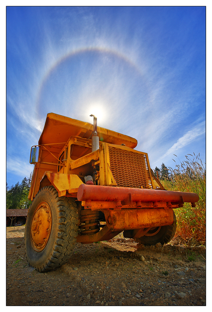 Mclean Mill Halo 2b Vancouver Island