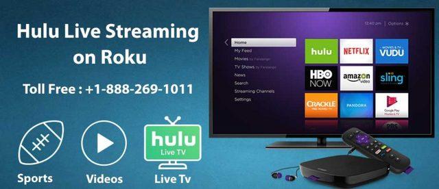 Watch Hulu Channels on Roku Watch Hulu Channels on Roku