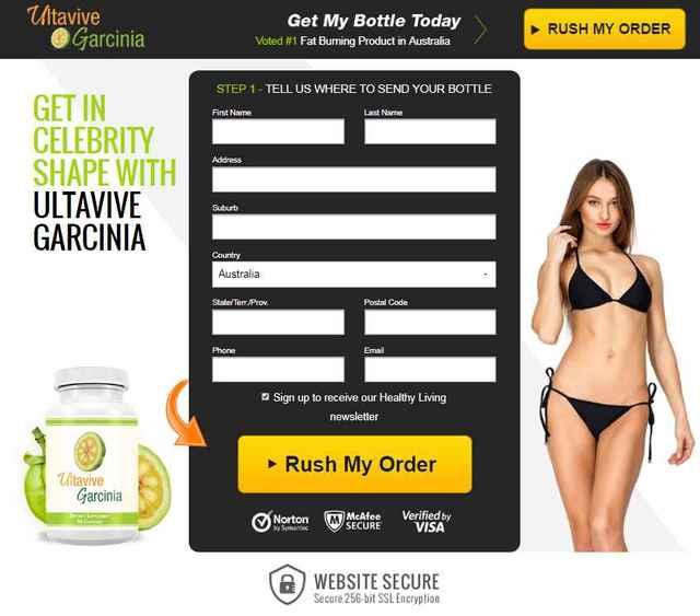 Ultavive-Garcinia-Where-to-Buy How does Ultavive Garcinia work?