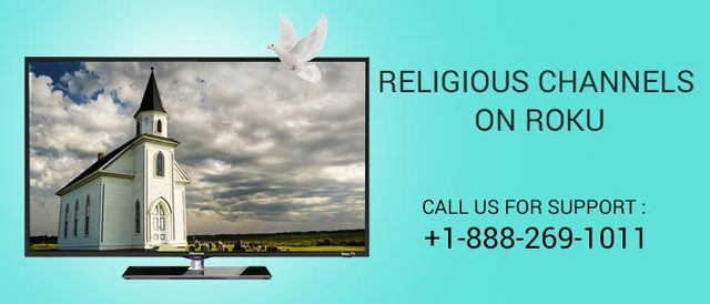 religious channel Add Religious Channel to Your Roku Tv