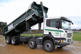 Tipper Truck Hire Tipper Truck Hire