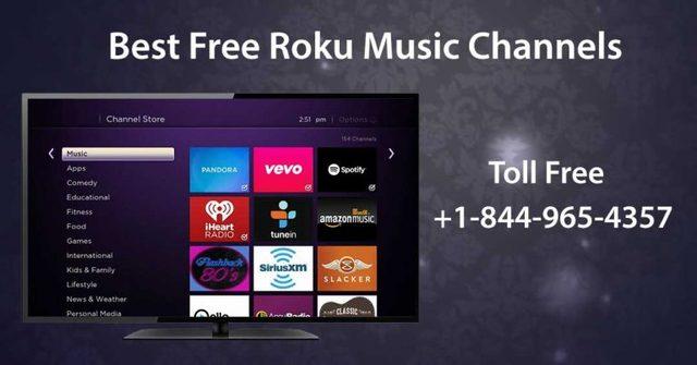 Best-Free-Music-Channels-in-Roku-768x402 Music Channels on Roku