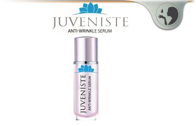 Juveniste http://fitnessbiotics.com/juveniste/