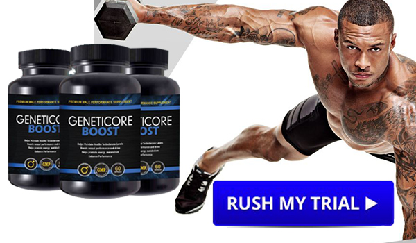 Geneticore Boost; More about Geneticore Boost: