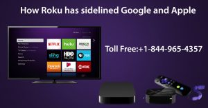 Google-and-Apple-Roku-Code-link-300x157 Roku Compared to Google and Apple