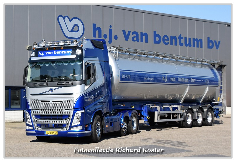 Bentum van  H.J. 40-BJN-2 (4)-BorderMaker - Richard