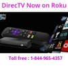 directv-now-on-roku - DirecTV Now on Roku platform