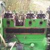 ZetorSuper50 m57 - tractor real