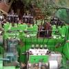 ZetorSuper50 m57a - tractor real