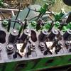 ZetorSuper50 m57c - tractor real