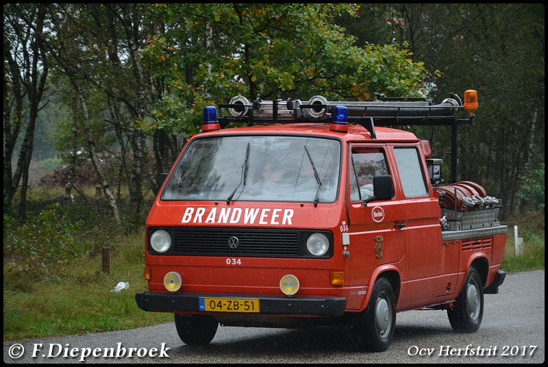 04-ZB-51 VW-BorderMaker - Ocv Herfstrit 2017