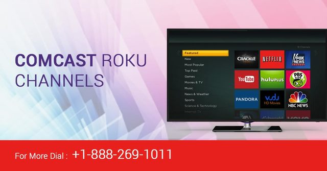 Install Comcast Channel in Roku Install Comcast Channel in Roku.
