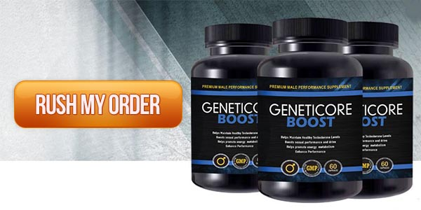 Buy-Geneticore-Boost What are the conceivable Side Effects of Geneticore Boost?