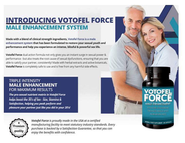 Votofel Force KLYU Votofel Force Free Trial ?