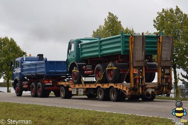 DSC 8563-BorderMaker LKW Veteranen Treffen Autohof Wörnitz 2017 (zondag)