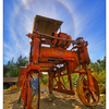 Mclean Mill Halo 1c - Vancouver Island