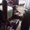Zetor 4011 m01e - tractor real