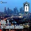 mobile locksmith - 469Locksmith
