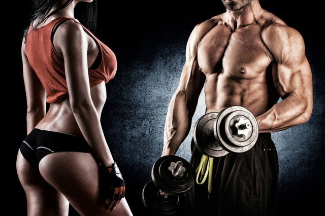 Rapiture Muscle 7 How Does Rapiture Muscle Builder Work?