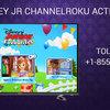 disney channels - Disney JR Channel