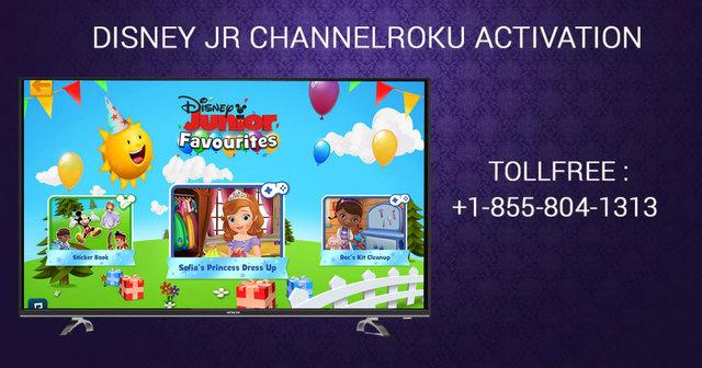 disney channels Disney JR Channel