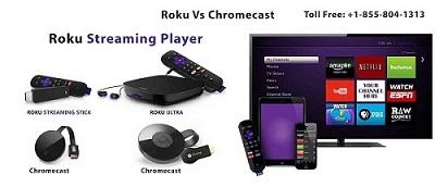Roku-Vs-Chromecast Roku vs Chrome cast