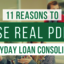 Real PDL Help - Real PDL Help