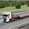 BX-SX-01-BorderMaker - Zwaartransport 3-Assers