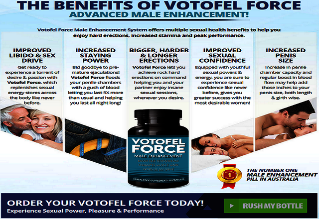 votofel-Force-Benefits The most effective method to utilize the Votofel Force: